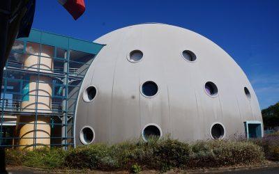 Bienvenue sur le nouveau site du Lycée Le Dolmen !